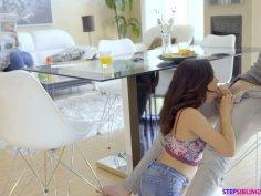 Keys To The Pussy – Gina Valentina & Kiley Jay