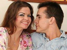 Newly Married June Has Forbidden Feelings