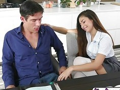Nina North And Her Russian Lessons Is Fun And Naughty